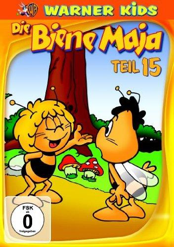 Die Biene Maja - Teil 15