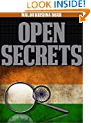 #9: Open Secrets: The Explosive Memoirs of an Indian Intelligence Officer