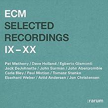 Ecm Rarum/Box-Set 2 Vol.9-20