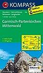 Garmisch-Partenkirchen - Mittenwald:...