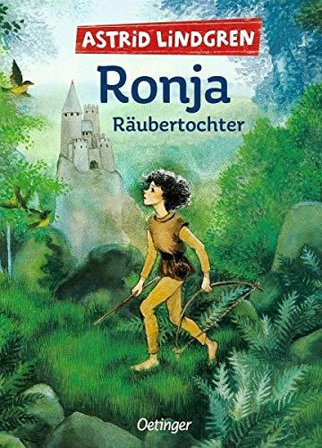 Ronja Räubertochter: Alle Infos bei Amazon