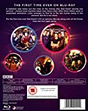 Red Dwarf Series 1 - 8 Boxset BD [Blu-ray] [2018]