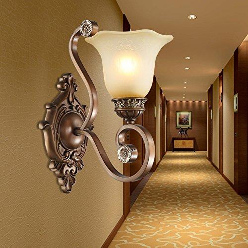 american-living-la-pared-del-sitio-luz-continental-dormitorio-escaleras-lampara-de-pasillo-apliques-