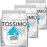Tassimo Spécialité Laitière, Lot de 3, 3 x 16 T-Discs