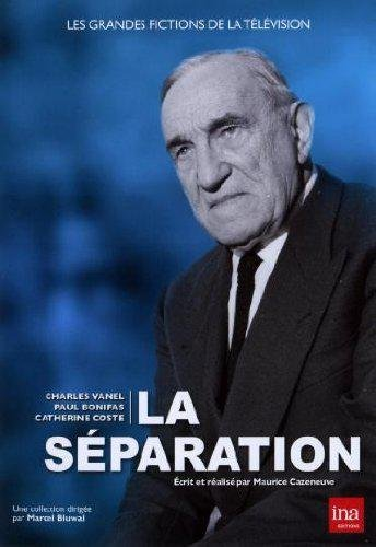 La separation [FR Import]