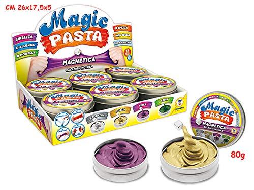 Merchandising - Magic Pasta Magnetica 80 Gr. (1 ACCESSORES)