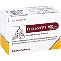 Rutinion FT 100mg 200 stk preisvergleich bei billige-tabletten.eu