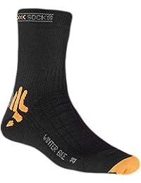 X-Socks Chaussettes de cyclisme d'hiver