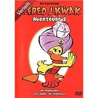 Alfred Jodocus Kwak - Abenteuer - Vol. 02