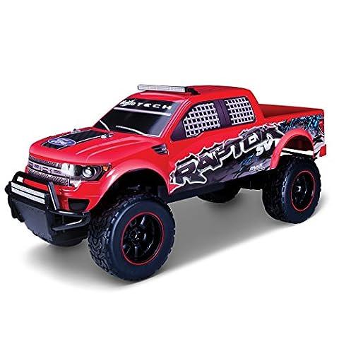 Tobar 1:6 Rc Ford F-150 Svt Raptor Remote Control Toys