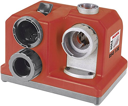 Holzmann Maschinen BSG 13E Schleifgerät für Bohrköpfe H040100007