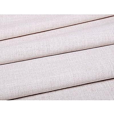 Nunubee Cotton Linen Square Home Decor Cushion Cover Cartoon Fox Pillow Case - inexpensive UK cushion shop.