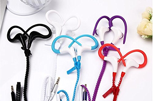AC Accessories Panasonic Zipper earphone with ear bud in-ear high bass with mic 100%ORIGINAL GENUINE QUALITY AAA++ Grade Compatible 100% ORIGINAL GENUINE QUALITY Certified Stereo Super Bass Earphone Hands-Free Mini Size Headset With Mic, On/Off switch 3.5Mm Jack Certified Only From AC Accessories (color may vary)  available at amazon for Rs.210