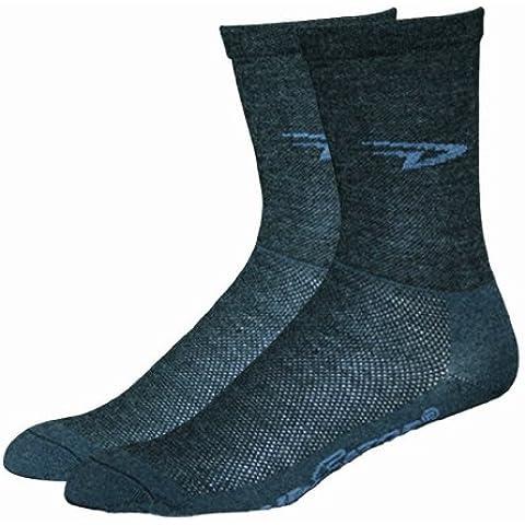 Defeet wooleator Sock, LG