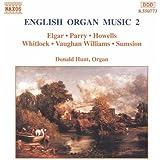 Orgel: englische Orgelmusik Vol 2