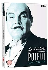 Agatha Christie's Poirot - Collection 7 [DVD]