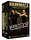 3 DVD Box Collection Krav Maga Israeli Self-Defense