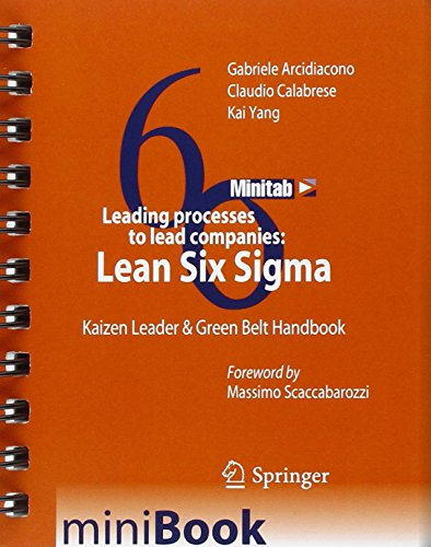 leading-processes-to-lead-companies-lean-six-sigma-kaizen-leader-green-belt-handbook-by-gabriele-arc
