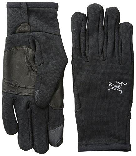 Arc'teryx Rivet Fleecehandschuhe black