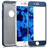 kwmobile Apple iPhone 6 / 6S Handyhülle - Hülle für Apple iPhone 6 / 6S Handy Case Cover Silikon Schutzhülle