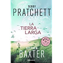 La tierra larga (BEST SELLER, Band 26200)