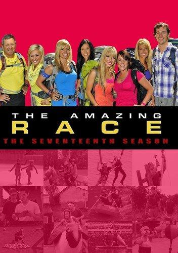 The Amazing Race - Season 17