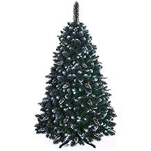 Wien Weihnachtsbaum Kaufen.Suchergebnis Auf Amazon De Für Tannenbaum Mit Schnee Zapfen