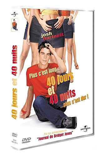 40 jours et 40 nuits, occasion d'occasion  Livré partout en Belgique