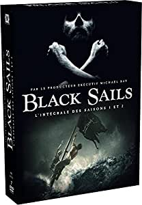 Black Sails - L'intégrale des saisons 1 & 2