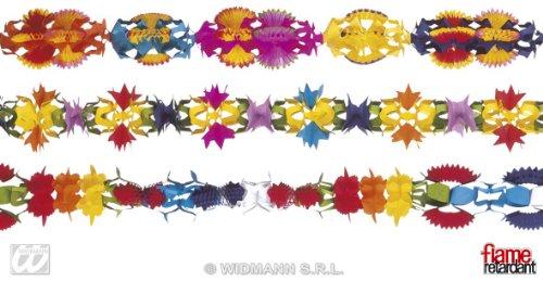 Widmann-wdm2355r costume per adulti, multicolore, wdm2355r