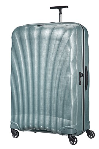 SAMSONITE Cosmolite Spinner 86/33 Koffer, 86 cm, 144 L, Ice Blue
