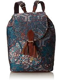 Oilily Damen Rucksackhandtaschen, 28x16x38 cm