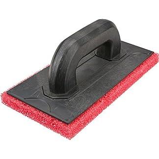 Topex 13A332 Talocha de plástico con esponja dura (260 x 130 mm)
