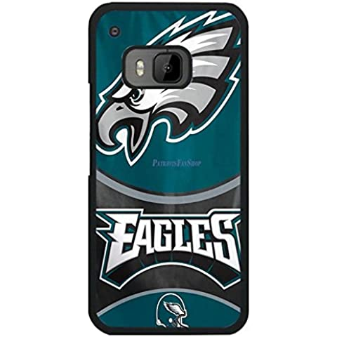 Blue Hard Plastic Coolest Eagles Phone Case Cover For Htc One M9 - Specialized Hard Rock