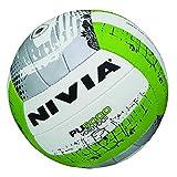 Nivia PU-5000 Volleyball, Size 4