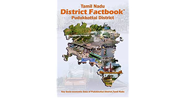 Buy Tamil Nadu District Factbook : Pudukkottai District Book