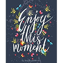 Five Year Planner 2019-2023: Monthly Schedule Organizer - Agenda Planner For The Next Five Years, 60 Months Calendar January 2019 - December 2023 (Do What You Love)