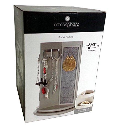 Organizador-de-joyas-expositor-que-gira-360-con-espejo-ganchos-ingeniosos-compartimentos-y-porta-pendientes