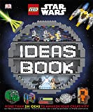 LEGO Star Wars Ideas Book: More than 200 Games, Activities, and Building Ideas (Dk Lego Star Wars)