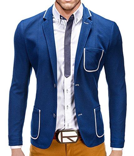 betters-tylz-juan-hombre-chaqueta-jacket-blazer-tiempo-libre-buisiness-chaqueta-slimfit-tamanos-s-3-