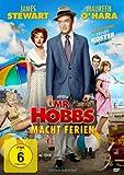 Mr. Hobbs macht Ferien - William C. Mellor
