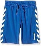 Hummel Jungen Astor Shorts SS16, Olympian Blue, 164, 13-014-7544