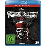 Pirates of the Caribbean: Fremde Gezeiten