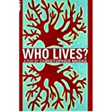 [ [ [ Who Lives? [ WHO LIVES? ] By Meeks, Christopher ( Author )Dec-01-2006 Paperback
