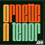 Ornette On Tenor (US Release)