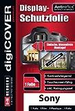 digiCOVER N4077 Premium Displayschutzfolie für Sony DSC-HX90V -