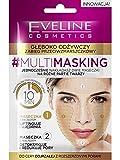 Eveline MultiMasking Face Mask Deep Nourishing Anti-Wriinkle Treatment 2x5ml (pack of 10)