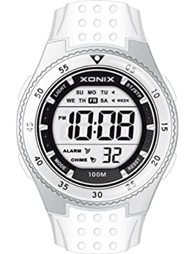XONIX Unisex Armbanduhr 83107