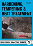 Hardening, Tempering and Heat Treatme...