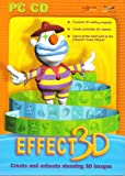 ReAllusion Effect 3D